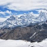 Himálaje – sedmitisícové vrcholy